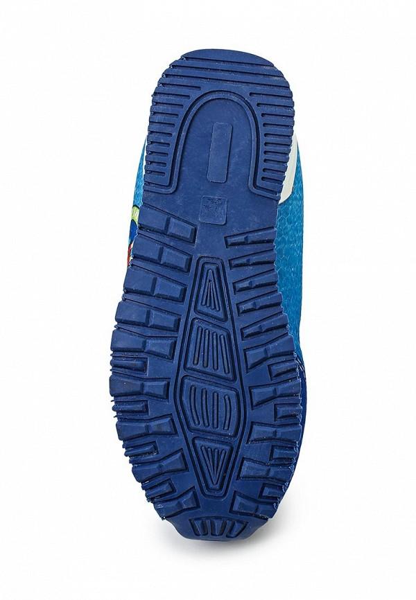 Кроссовки для мальчиков Beppi 2141990: изображение 3