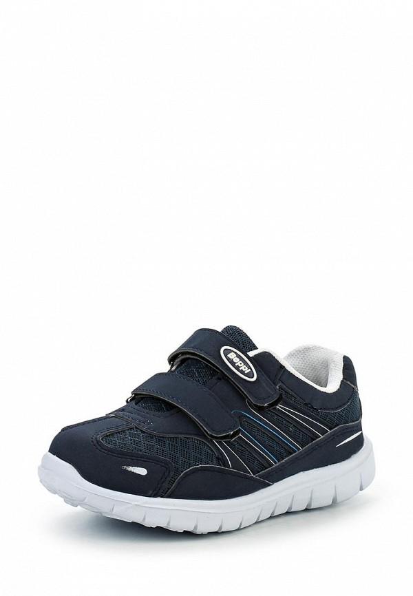 Кроссовки для мальчиков Beppi 2142060: изображение 1