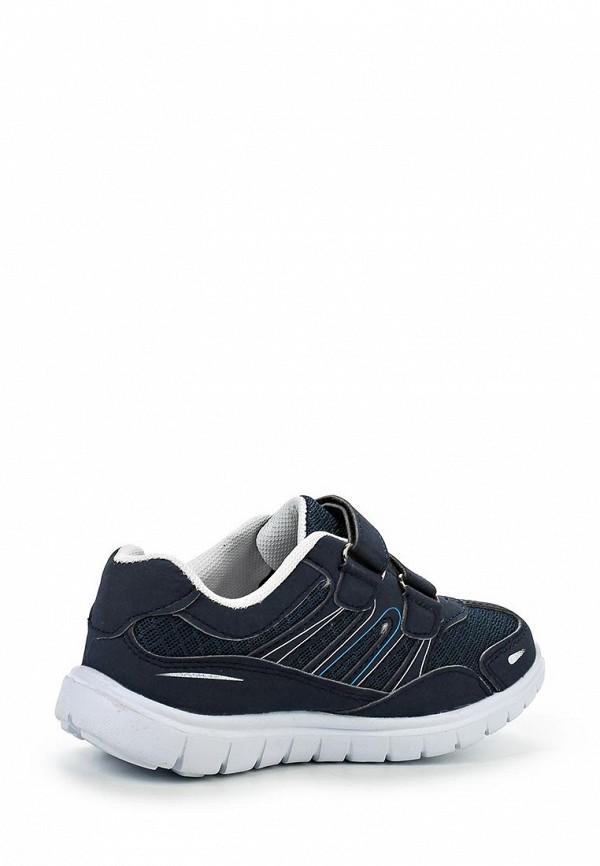 Кроссовки для мальчиков Beppi 2142060: изображение 2