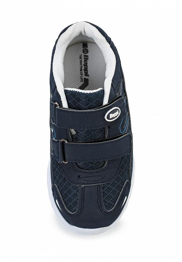 Кроссовки для мальчиков Beppi 2142060: изображение 4