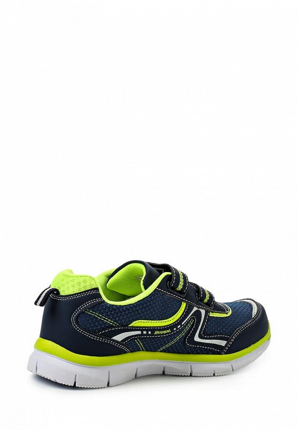 Кроссовки для мальчиков Beppi 2142120: изображение 2