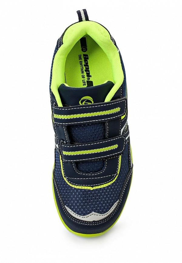 Кроссовки для мальчиков Beppi 2142120: изображение 4