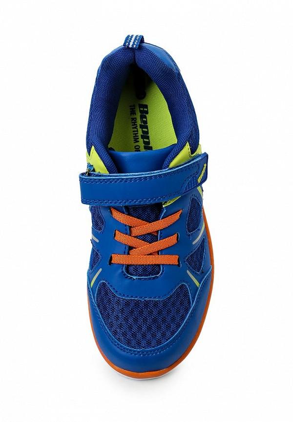 Кроссовки для мальчиков Beppi 2142130: изображение 4
