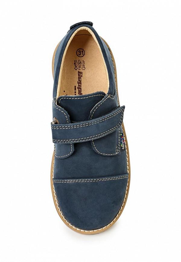 Ботинки для мальчиков Beppi 2143562: изображение 4