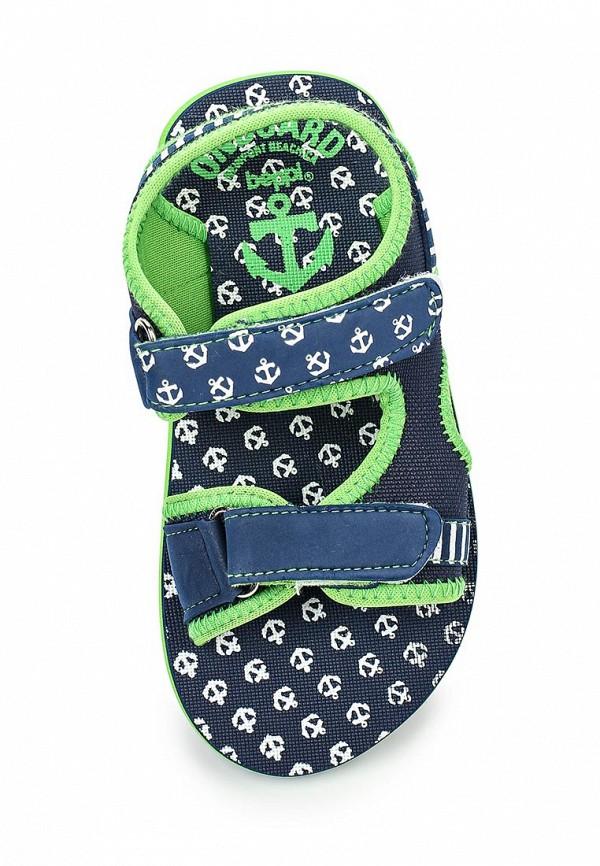 Сандалии для мальчиков Beppi 2148110: изображение 4