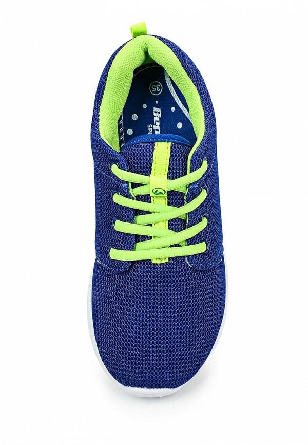Кроссовки для мальчиков Beppi 2148380: изображение 4
