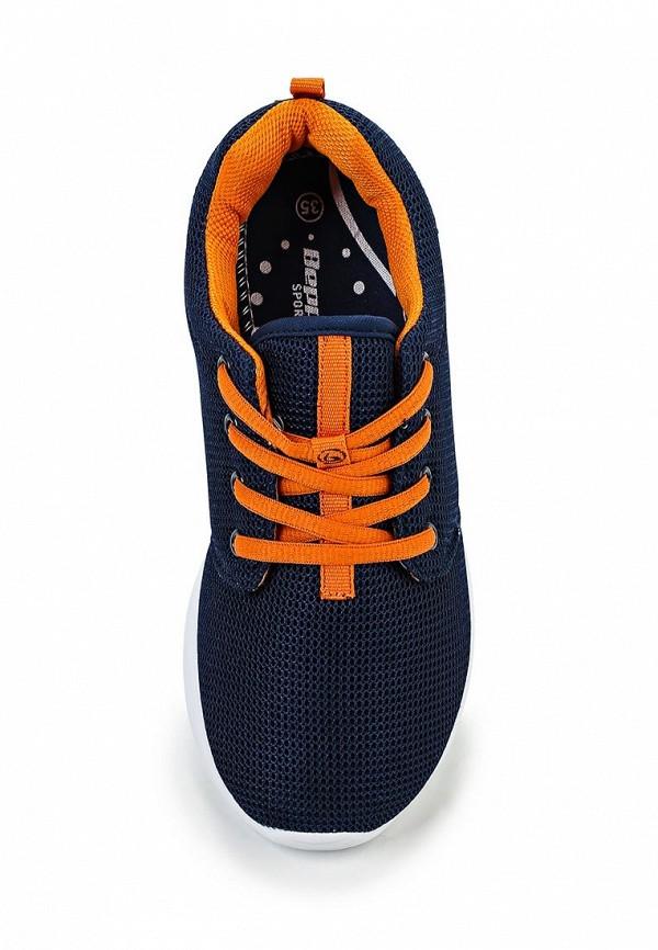 Кроссовки для мальчиков Beppi 2148382: изображение 4