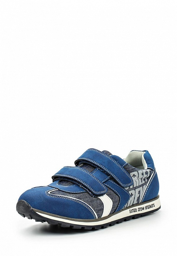 Кроссовки для мальчиков Beppi 2148540: изображение 1