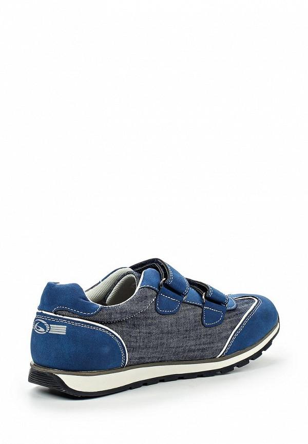 Кроссовки для мальчиков Beppi 2148540: изображение 2