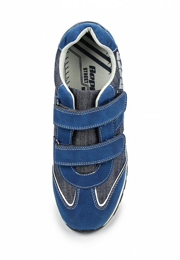 Кроссовки для мальчиков Beppi 2148540: изображение 4