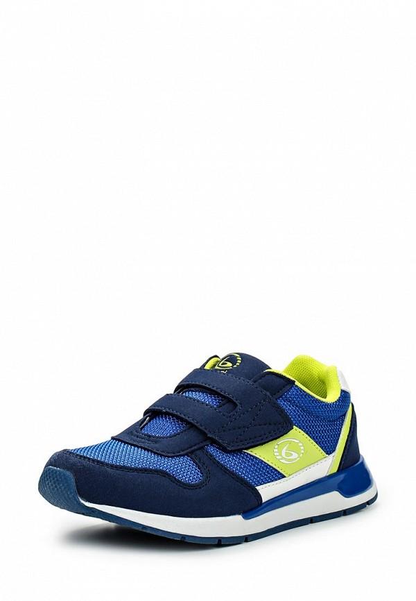 Кроссовки для мальчиков Beppi 2148600: изображение 1