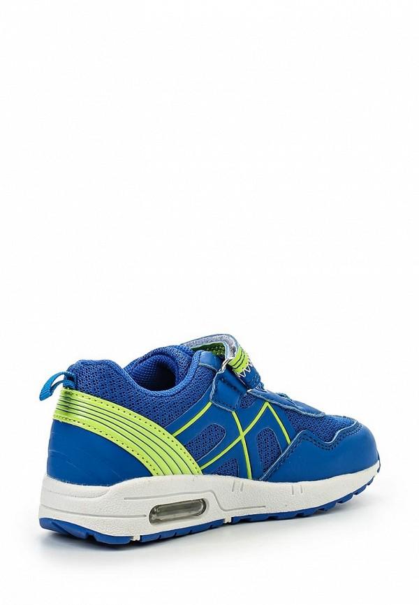 Кроссовки для мальчиков Beppi 2148620: изображение 2