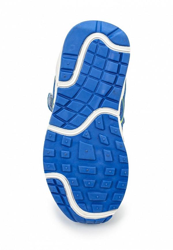 Кроссовки для мальчиков Beppi 2148620: изображение 3