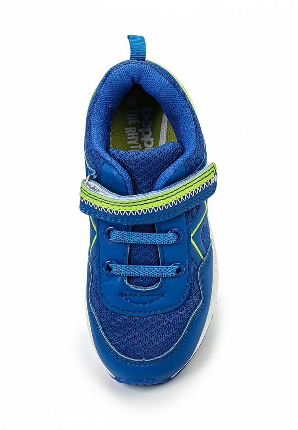 Кроссовки для мальчиков Beppi 2148620: изображение 4