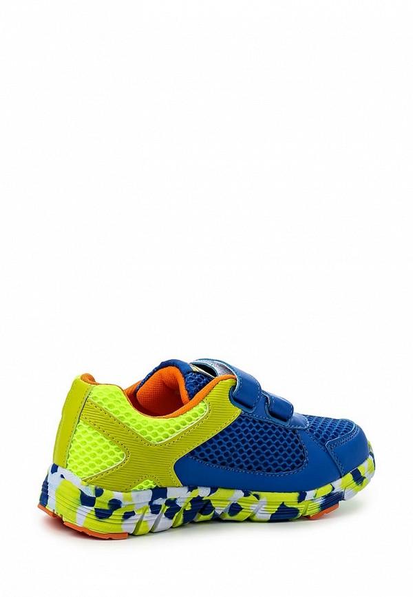 Кроссовки для мальчиков Beppi 2148730: изображение 2