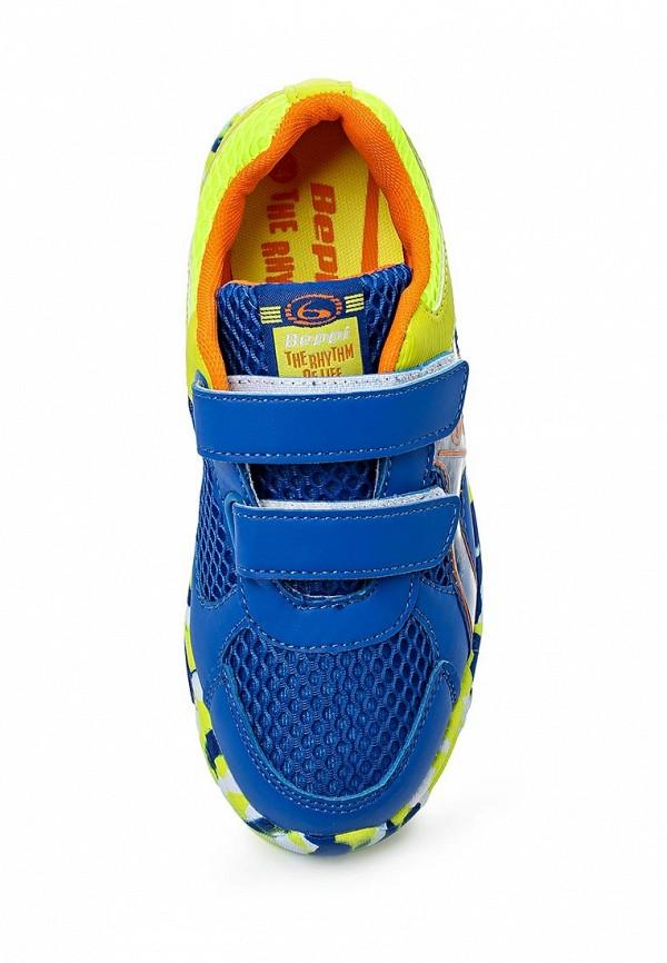 Кроссовки для мальчиков Beppi 2148730: изображение 4