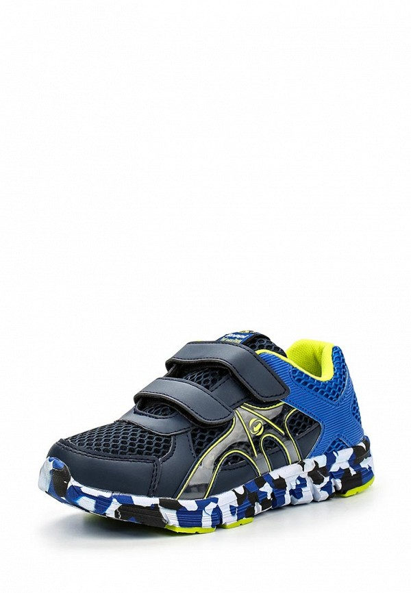 Кроссовки для мальчиков Beppi 2148732: изображение 1