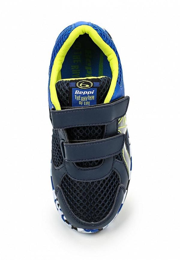 Кроссовки для мальчиков Beppi 2148732: изображение 4
