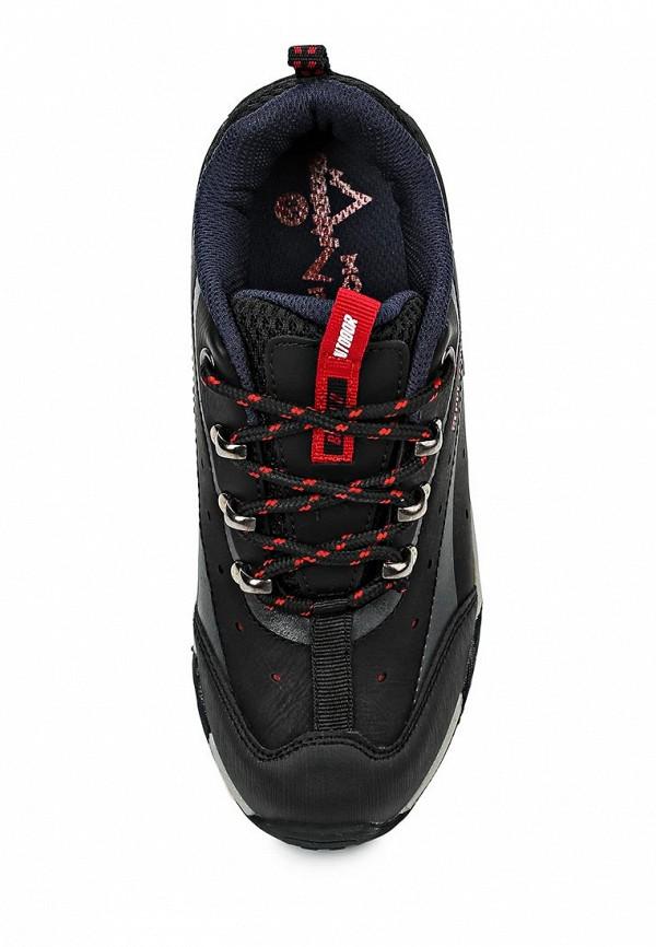 Кроссовки для мальчиков Beppi 2136850: изображение 4