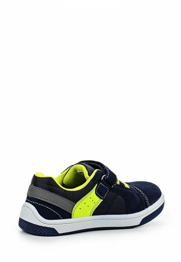 Кроссовки для мальчиков Beppi 2144892: изображение 2