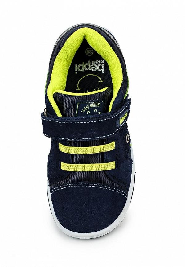 Кроссовки для мальчиков Beppi 2144892: изображение 4
