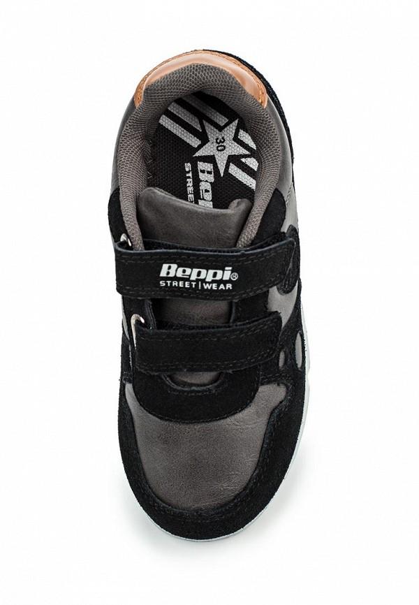 Кроссовки для мальчиков Beppi 2144930: изображение 4