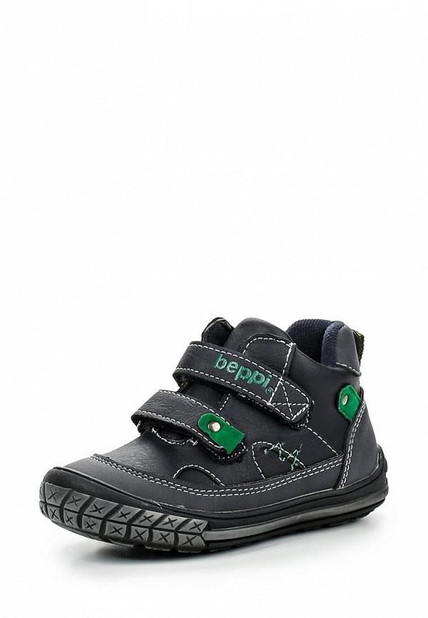 Ботинки для мальчиков Beppi 2145190: изображение 1