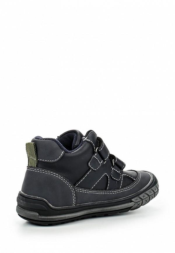 Ботинки для мальчиков Beppi 2145190: изображение 2