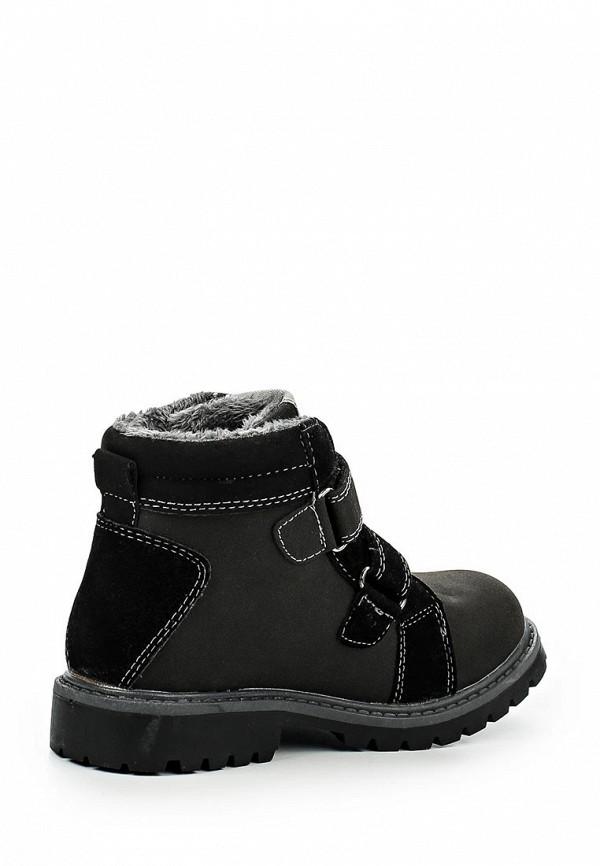 Ботинки для мальчиков Beppi 2145210: изображение 2