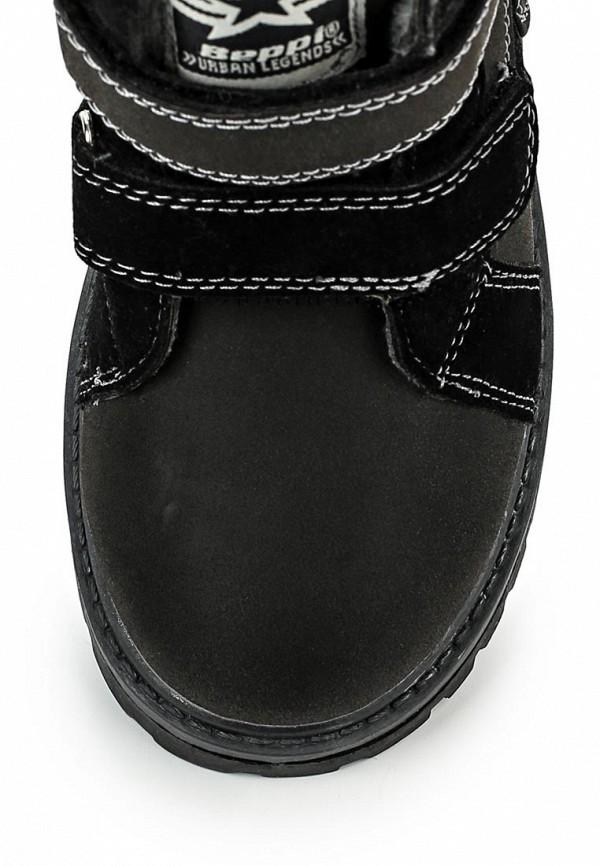 Ботинки для мальчиков Beppi 2145210: изображение 4