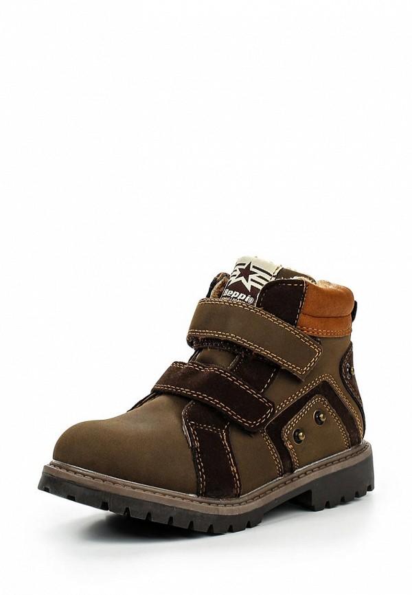 Ботинки для мальчиков Beppi 2145211