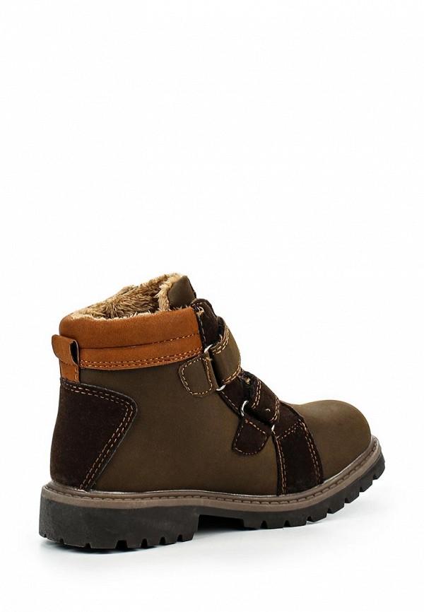 Ботинки для мальчиков Beppi 2145211: изображение 2