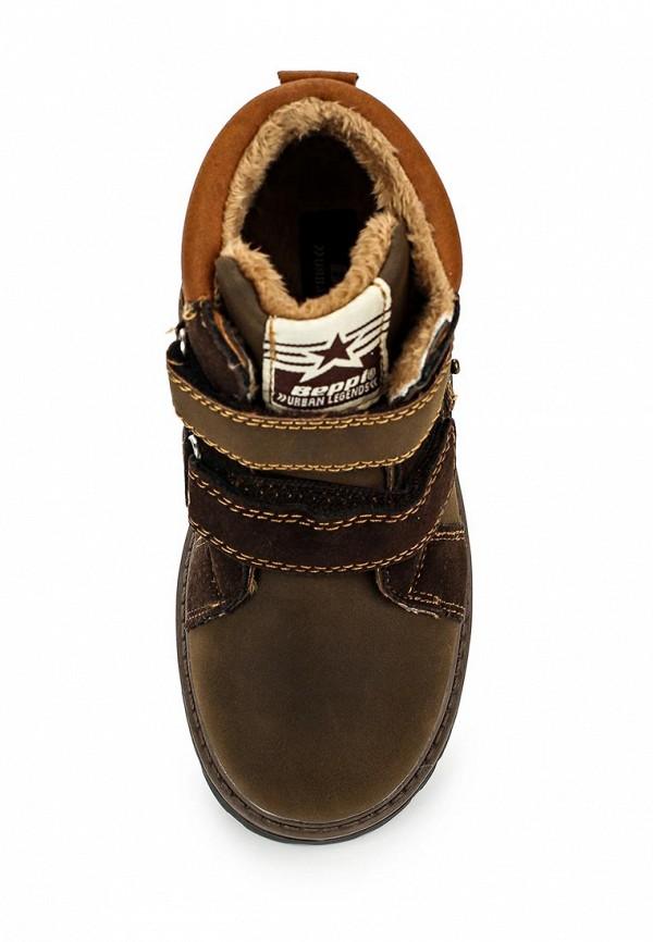 Ботинки для мальчиков Beppi 2145211: изображение 4