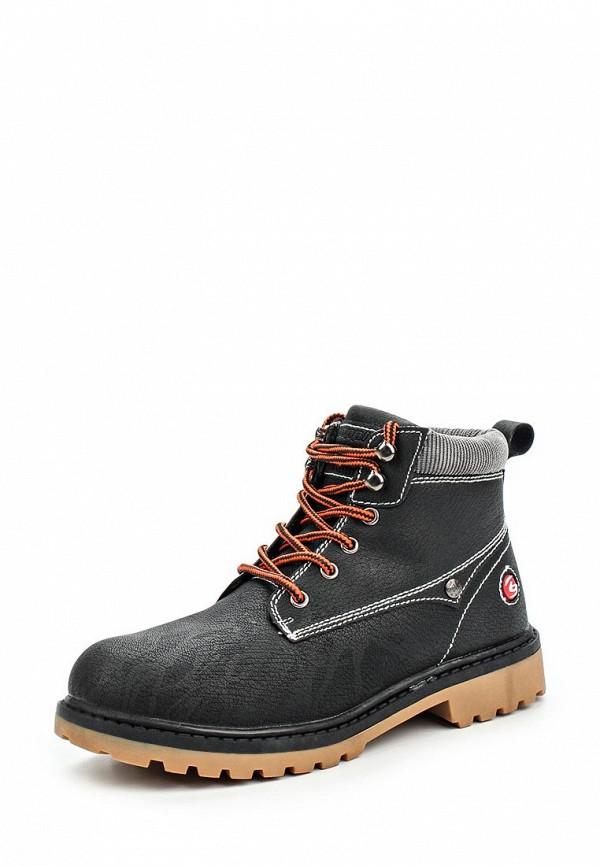 Ботинки для мальчиков Beppi 2145370