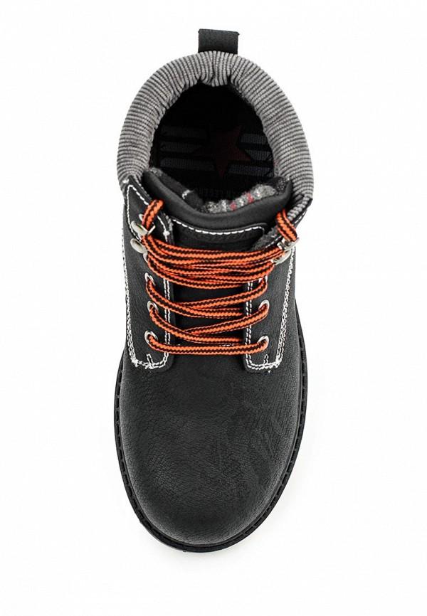 Ботинки для мальчиков Beppi 2145370: изображение 4