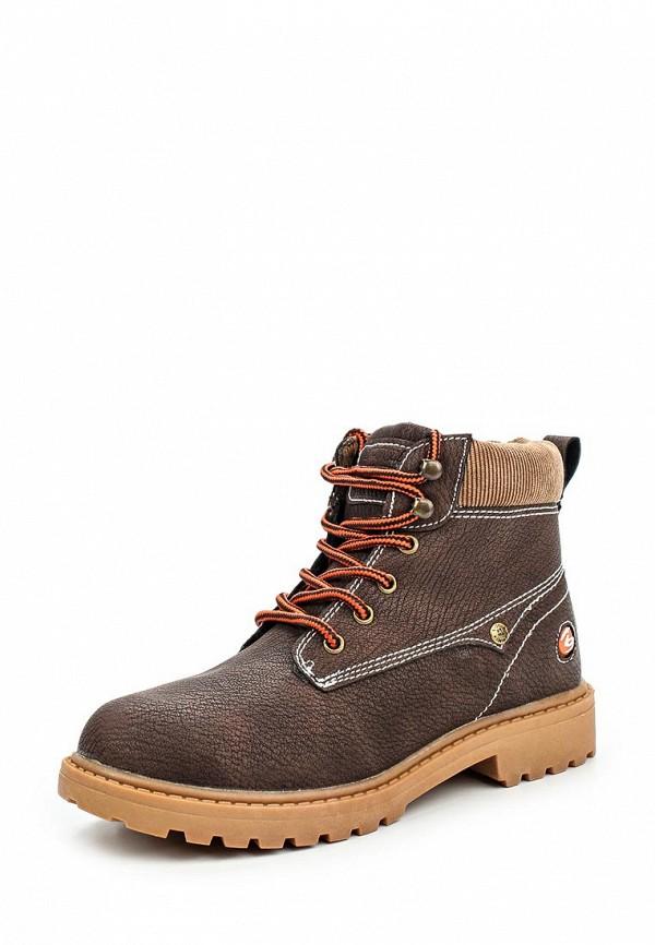 Ботинки для мальчиков Beppi 2145371