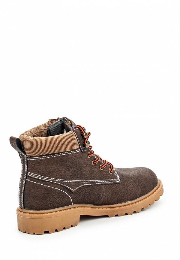 Ботинки для мальчиков Beppi 2145371: изображение 2