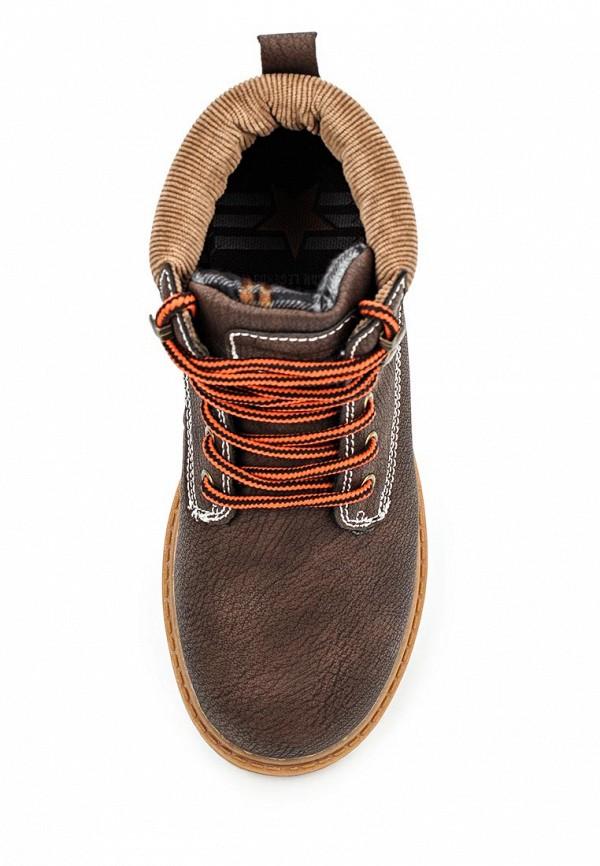 Ботинки для мальчиков Beppi 2145371: изображение 4