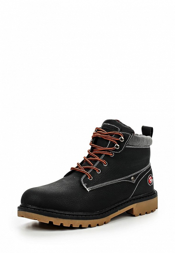 Ботинки для мальчиков Beppi 2145372