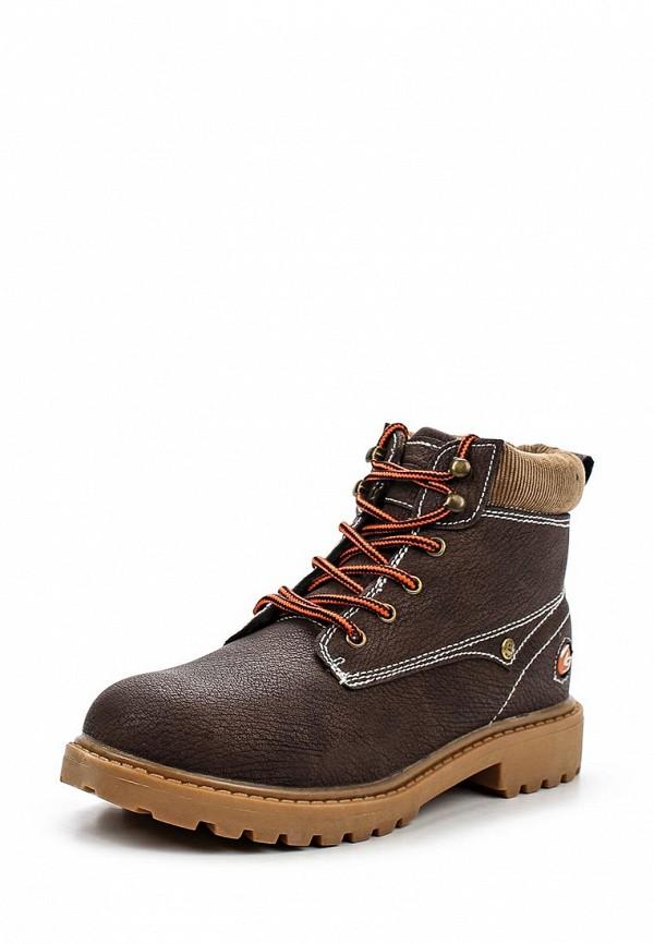 Ботинки для мальчиков Beppi 2145373
