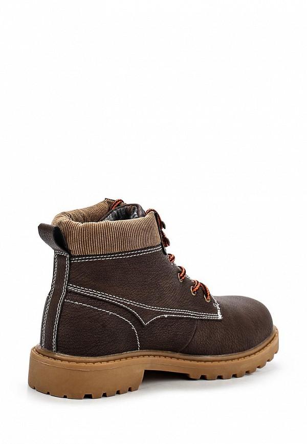 Ботинки для мальчиков Beppi 2145373: изображение 2