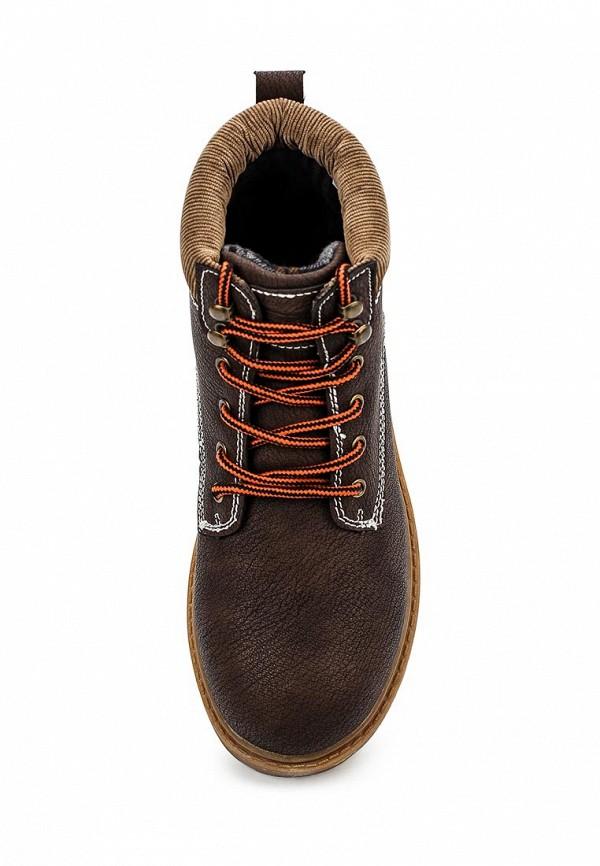 Ботинки для мальчиков Beppi 2145373: изображение 4