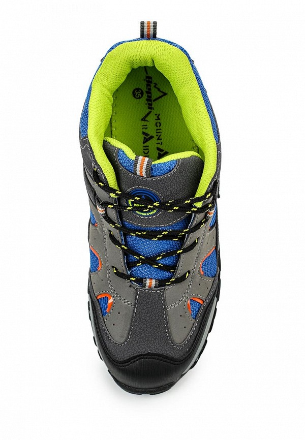 Ботинки для мальчиков Beppi 2145733: изображение 4