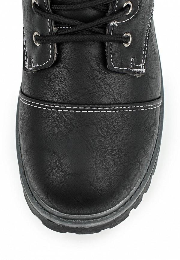 Ботинки для мальчиков Beppi 2146430: изображение 4