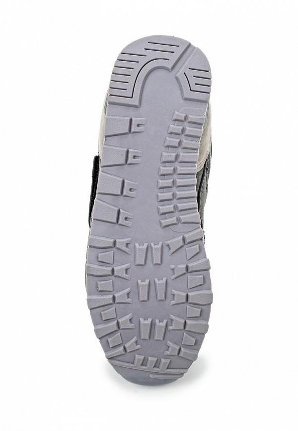 Кроссовки для мальчиков Beppi 2152243: изображение 3