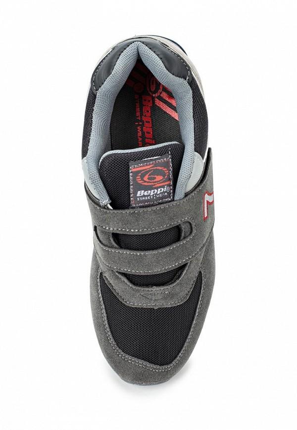 Кроссовки для мальчиков Beppi 2152243: изображение 4