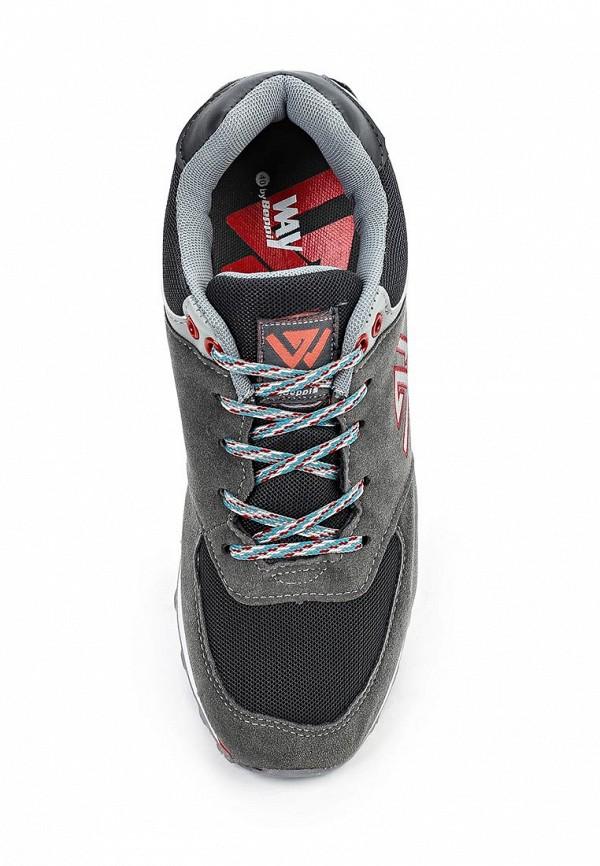 Кроссовки для мальчиков Beppi 2152250: изображение 4
