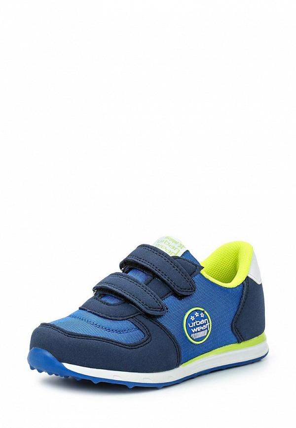 Кроссовки для мальчиков Beppi 2155530