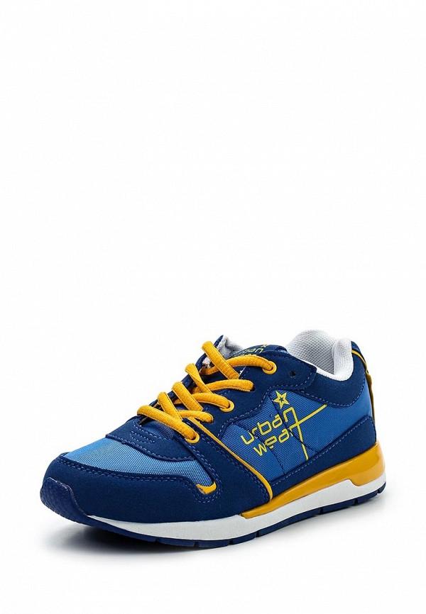 Кроссовки для мальчиков Beppi 2157010