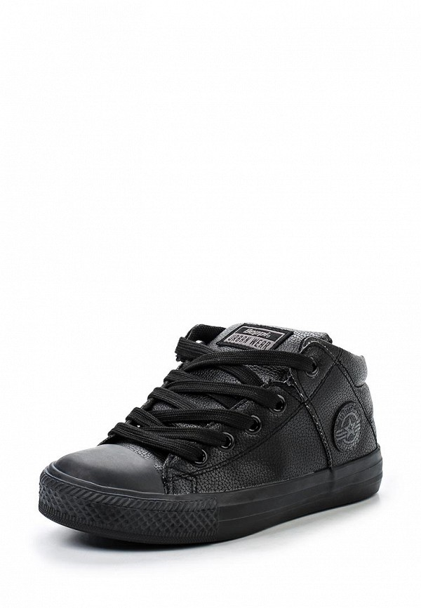 Кеды Beppi Beppi BE099ABVVG64 обувь для кораллов мужская beppi цвет черный 2156421 размер 43